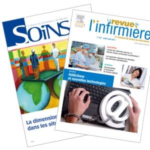 Liste de nos abonnements aux revues